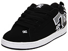 DC - Court Graffik SE (Black/Grey) - Footwear