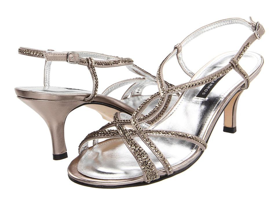 Caparros - Pandora (Mushroom Metallic) Women's Bridal Shoes