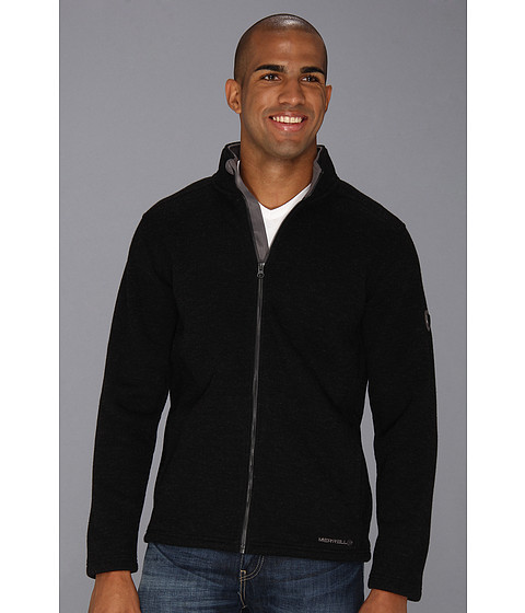 Merrell - Big Sky (Black 1) Men's Sweatshirt