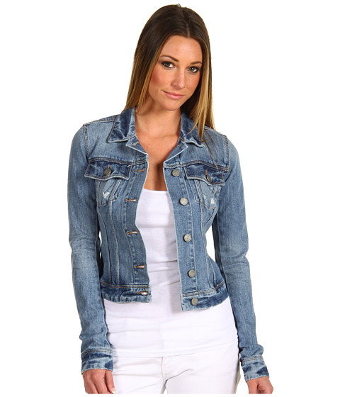 Paige - Vermont Jacket in Westward (Westward) Women