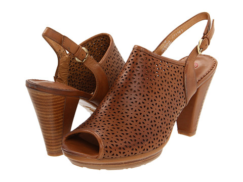 Blondo - Vally (Tan Atanado) Women's Sling Back Shoes