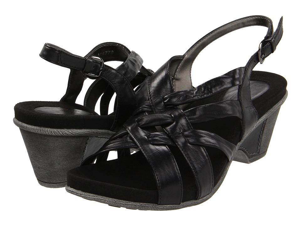 Blondo - Leonita (Black Soft Glove) Women's Sandals