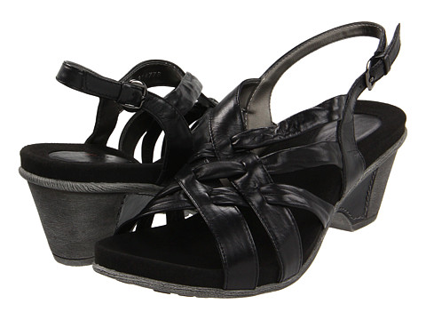 Blondo - Leonita (Black Soft Glove) Women's Sandals