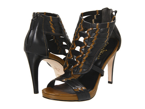 Cole Haan - Minka Air Sandal (Black) High Heels