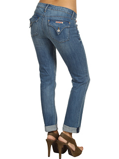 SALE! $128.7 - Save $69 on Hudson Bacara Crop Straight Cuffed in Sicily (Sicily) Apparel - 35.00% OFF $198.00