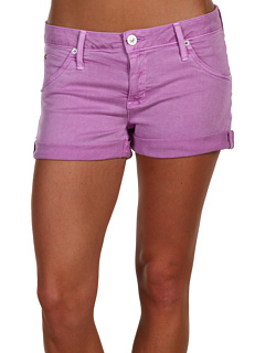 SALE! $89.05 - Save $48 on Hudson Hampton Cuffed Short Short (Lavender) Apparel - 35.00% OFF $137.00