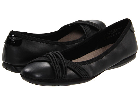 Womens Shoes Anne Klein AK Sport - Sloane Black