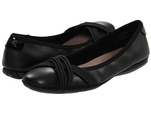 Womens Shoes Anne Klein AK Sport - Sloane Black