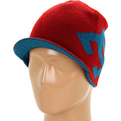 SALE! $13.99 - Save $16 on DC Cascata Hat (Biking Red) Hats - 53.37% OFF $30.00