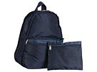 LeSportsac Basic Backpack (Mirage)