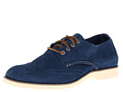 Sperry Top-Sider Boat Oxford Wingtip Shoes