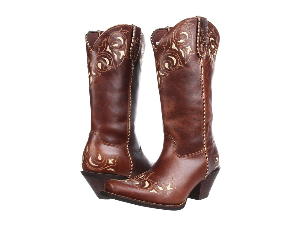 Durango - RD5414 (Sandy Brown) Cowboy Boots