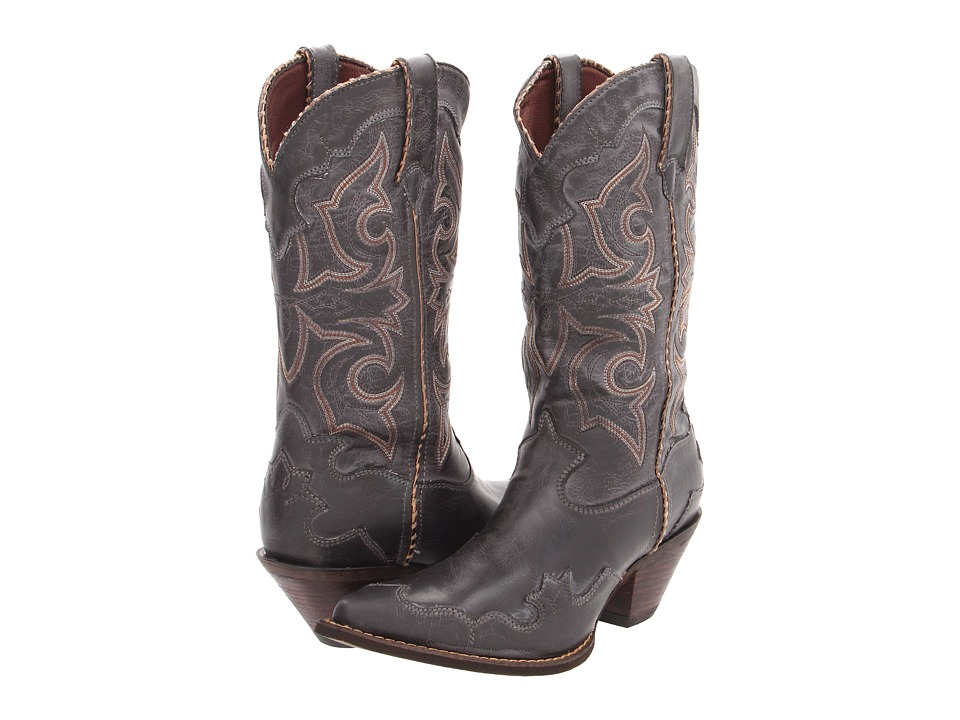 Durango - RD5514 (Gunsmoke) Cowboy Boots