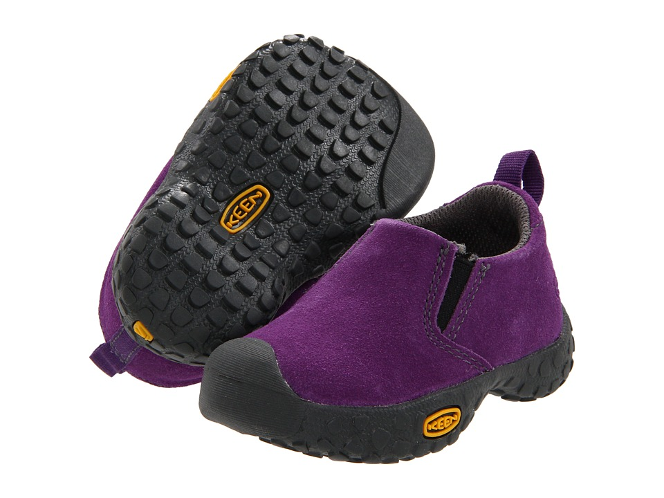 Keen Kids - Rintin (Infant/Toddler) (Purple Heart) Girls Shoes