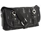 Christian Audigier - Jemma Crossbody (Black) - Bags and Luggage