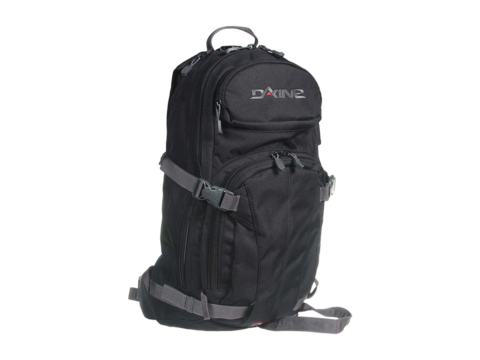 Dakine - Heli Pro 20L (Black) Backpack Bags