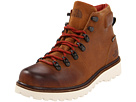 The North Face - Men's Belltown 6 (Camel Brown) - Footwear