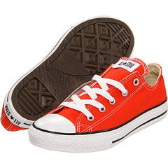 SALE! $17 - Save $15 on Converse Kids Chuck Taylor All Star Specialty Ox (Little Kid) (Cherry Tomato) Footwear - 46.88% OFF $32.00