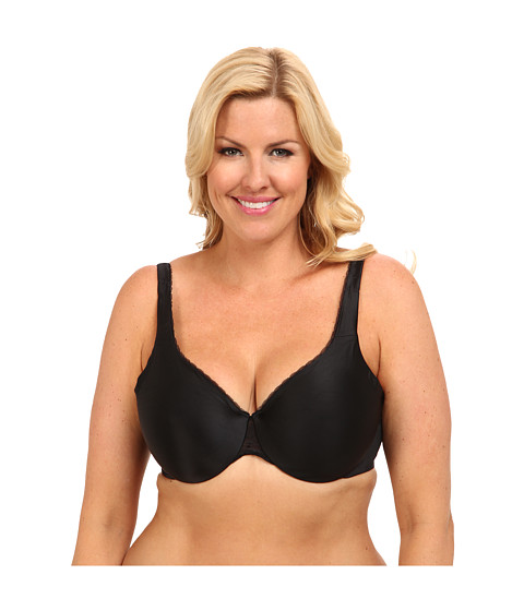 Spanx - Bra-liminate Minimizer 1488 (Black) Women