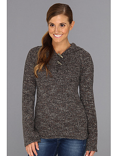 SALE! $34.99 - Save $50 on Royal Robbins Whistler Hoodie (Charcoal) Apparel - 58.84% OFF $85.00