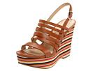 Via Spiga - Esther (Cinnamon Leather) - Footwear