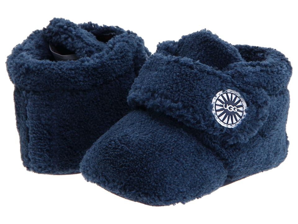 UGG Kids - Bixbee (Infant/Toddler) (New Navy) Girl's Shoes