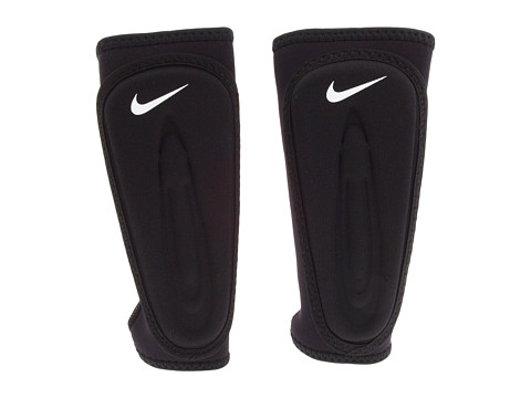 Nike - Padded Forearm Sleeve II (Black/Grey) Athletic Sports Equipment