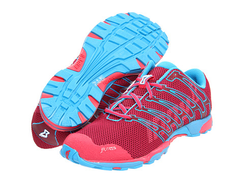 inov-8 - F-Lite 215 (Grape/Blue) Women's Shoes