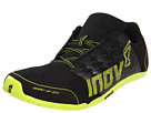 inov-8 Bare-XF 210 (Black/Lime) Running Shoes