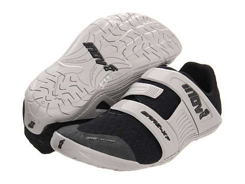 inov-8 - Bare-XF 260 (Grey/Raven) Athletic Shoes