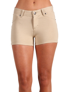 SALE! $19.25 - Save $26 on Gabriella Rocha Jessy Short (Tan) Apparel - 57.22% OFF $45.00