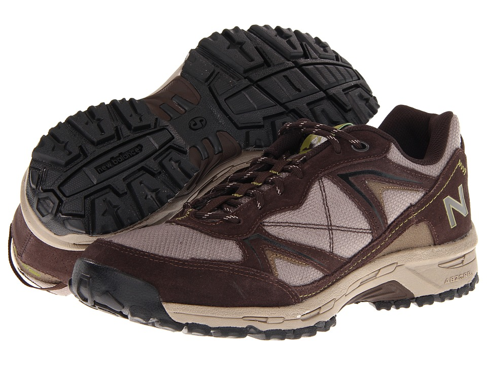 New Balance MW659 (Brown) Men