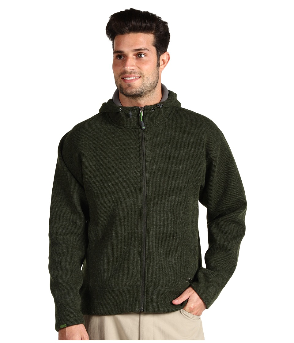 Outdoor Research Exit Hoodie (Evergreen) Men