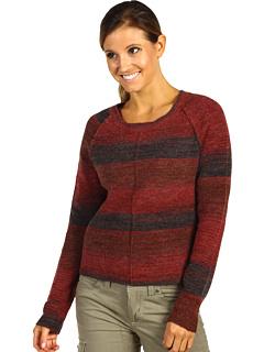 SALE! $29.99 - Save $45 on Prana Carly Sweater (Rust) Apparel - 60.01% OFF $75.00