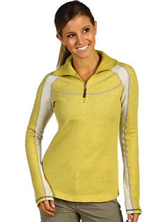 SALE! $64.99 - Save $80 on Prana Corrine Sweater (Agave) Apparel - 55.18% OFF $145.00