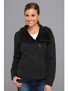 SALE! $59.99 - Save $75 on Prana Grace Jacket (Black) Apparel - 55.56% OFF $135.00