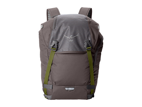 Osprey - FlapJack Pack (Cool Grey) Backpack Bags
