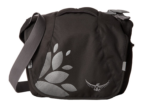 Osprey - FlapJill Mini Pack (Black) Day Pack Bags