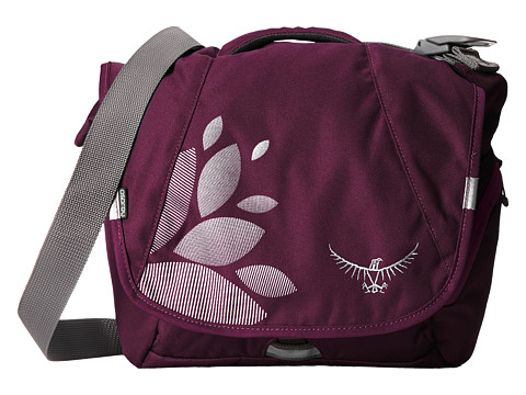 Osprey - FlapJill Mini Pack (Plum Purple) Day Pack Bags