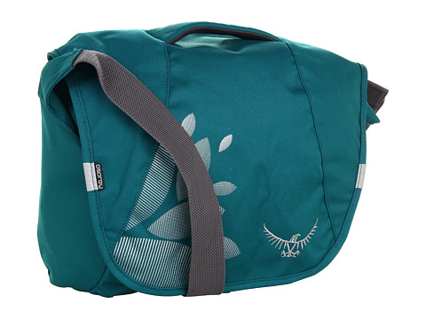 Osprey - FlapJill Mini Pack (Teal Blue) Day Pack Bags