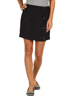 SALE! $29.99 - Save $35 on Prana Nicky Skirt (Black) Apparel - 53.86% OFF $65.00