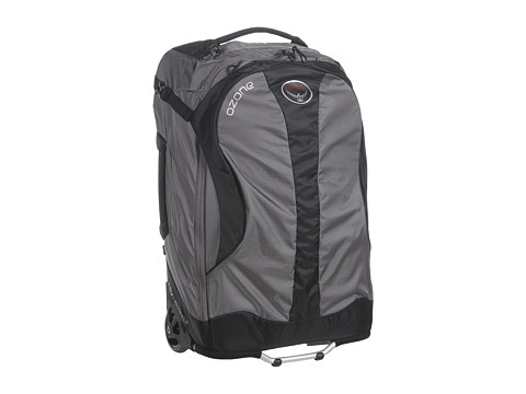 Osprey - Ozone 22/46L Pack (Light Grey) Day Pack Bags