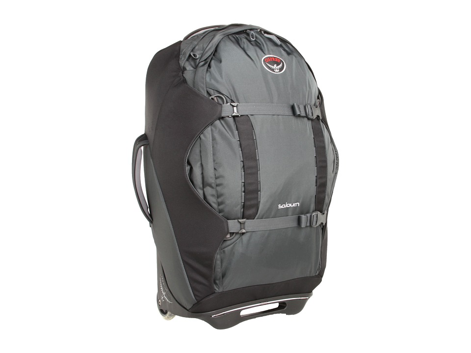 Osprey - Sojourn 25/60L Pack (Metal Grey) Backpack Bags