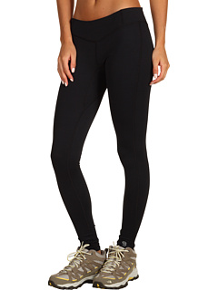 SALE! $39.99 - Save $20 on Mountain Hardwear Trekkin Tight (Black) Apparel - 33.35% OFF $60.00