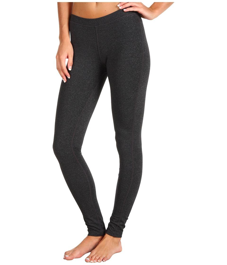 Prana - Ashley Legging (Charcoal Heather) Women's Casual Pants