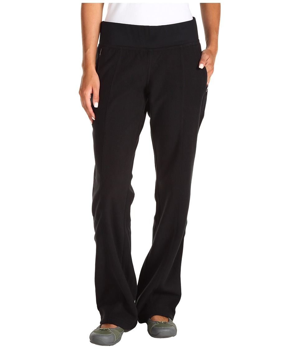Columbia - Fast Trek Pant (Black) Women