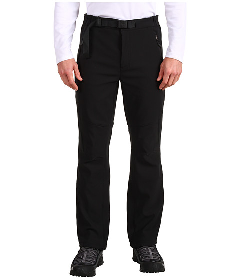 Columbia - Passo Alto Heat Pant (Black) Men's Casual Pants