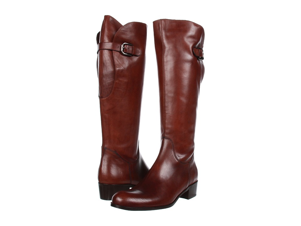 Sesto Meucci - 81207/F (Tiziano New Leather) Women's Boots