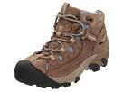 Keen Targhee II Mid (Shitake/Blue Spruce) Women's Hiking Boots