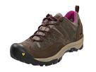 Keen Susanville Low (Black Olive/Hollyhock) Women's Shoes